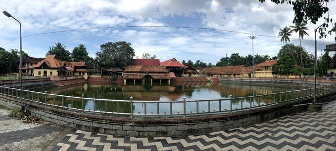 अल्लेप्पी का प्रमुख मंदिर अम्बालापुझा श्री कृष्ण मंदिर - Alleppey Ka Pramukh Mandir Ambalapuzha Sree Krishna Temple In Hindi