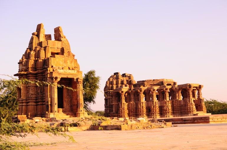 किराडू मंदिर बाड़मेर घूमने जाने का सबसे अच्छा समय – Best Time To Visit Kiradu Temple In Hindi