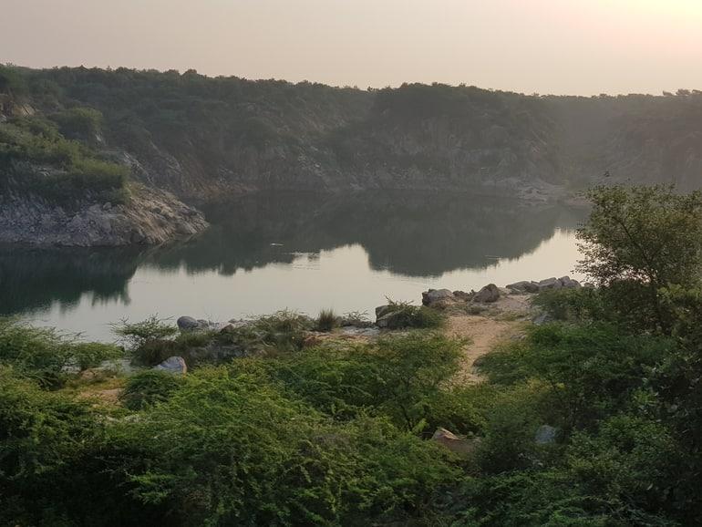 दिल्ली में भूत वाली जगह खूनी नदी – Delhi Me Bhoot Wali Jagah Khooni Nadi In Hindi