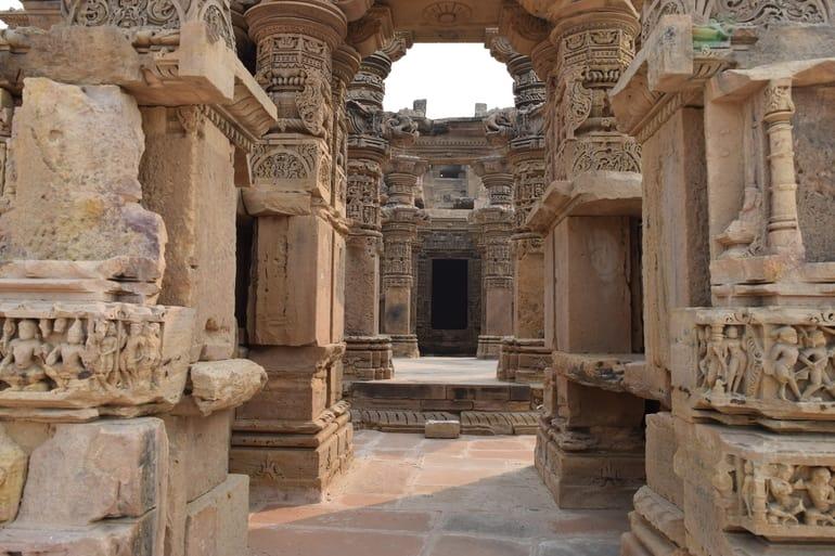 बाड़मेर के किराडू मंदिर खुलने और बंद होने का समय – Kiradu Temple Timing In Hindi