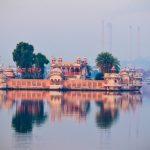 कोटा का प्रसिद्ध जगमंदिर पैलेस घूमने की जानकारी - Jagmandir Palace Kota In Hindi