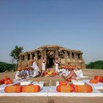 बाड़मेर का किराडू मंदिर के दर्शन की जानकारी - Kiradu Temple In Hindi