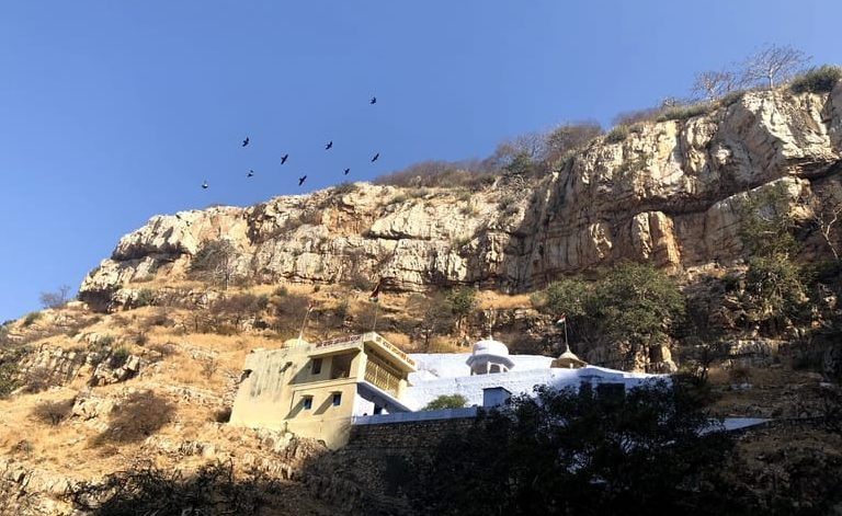 अमरेश्वर महादेव मंदिर का इतिहास – Amareshwar Mahadev Temple History In Hindi