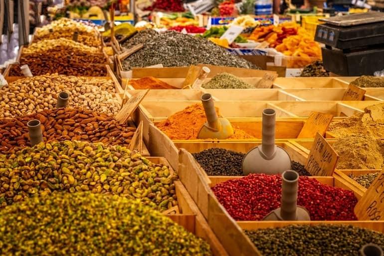 अल्लेप्पी में खरीदारी करे - Shopping In Alleppey In Hindi