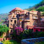 अलवर के आकर्षक स्थलों की जानकारी - Alwar Mein Ghumne Wali Jagah In Hindi