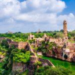 चितौड़गढ़ के जयमल और पत्ता महल की जानकारी - Jaimal Fatta Mahal In Hindi