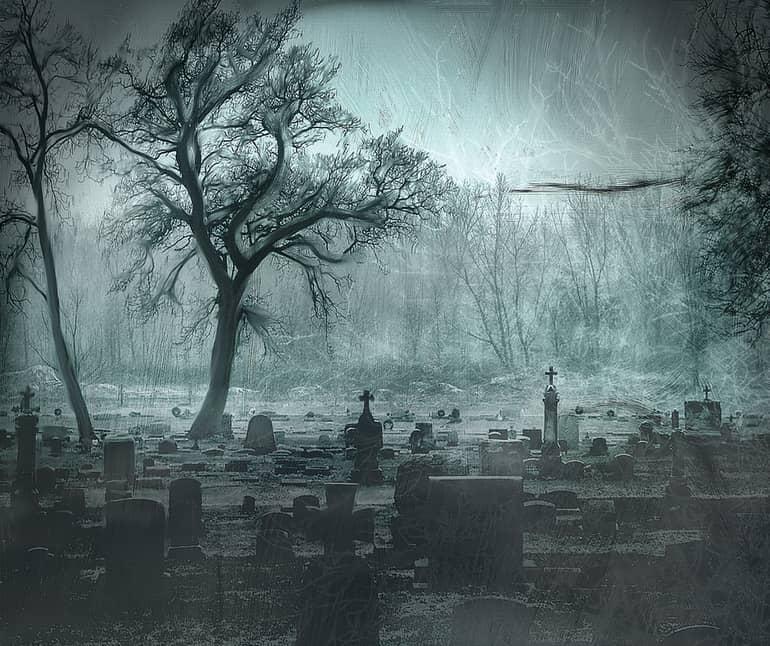 दिल्ली की डरावनी जगह लोथियन कब्रिस्तान – Delhi Ki Darawani Jagah Lothian Cemetery In Hindi
