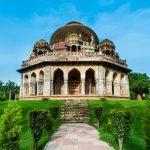 सिकंदर लोदी का मकबरा घूमने जाने की पूरी जानकारी - Sikandar Lodi Tomb In Hindi