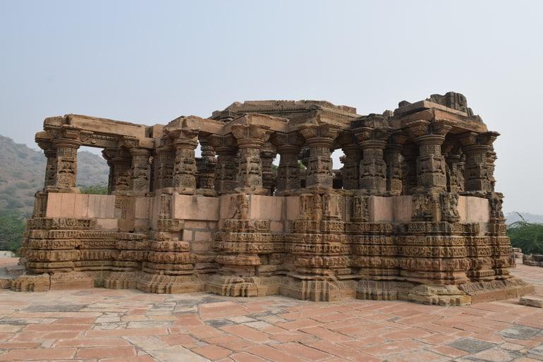 किराडू मंदिर का इतिहास – Kiradu Temple History In Hindi