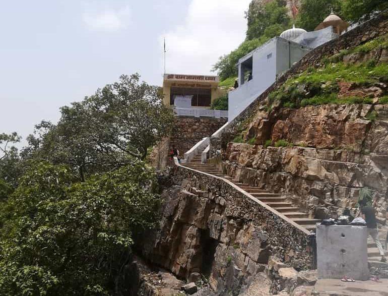सवाई माधोपुर के अमरेश्वर महादेव मंदिर खुलने और बंद होने का समय – Amreshwar Mahadev Temple Timing Of Hindi