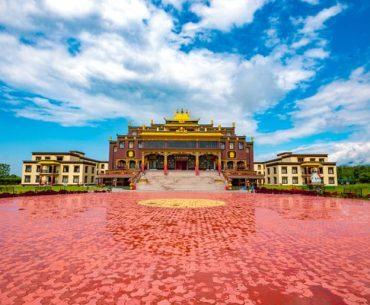 सिलीगुड़ी के 10 प्रमुख पर्यटन स्थलों के बारे में जानकारी - Siliguri In Hindi