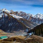सोनमर्ग में घूमने वाली जगह 10 मशहूर पर्यटन स्थल - Sonmarg In Hindi