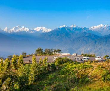 दार्जिलिंग की मशहूर जगह टाइगर हिल घूमने की जानकारी - Tiger Hill Darjeeling In Hindi