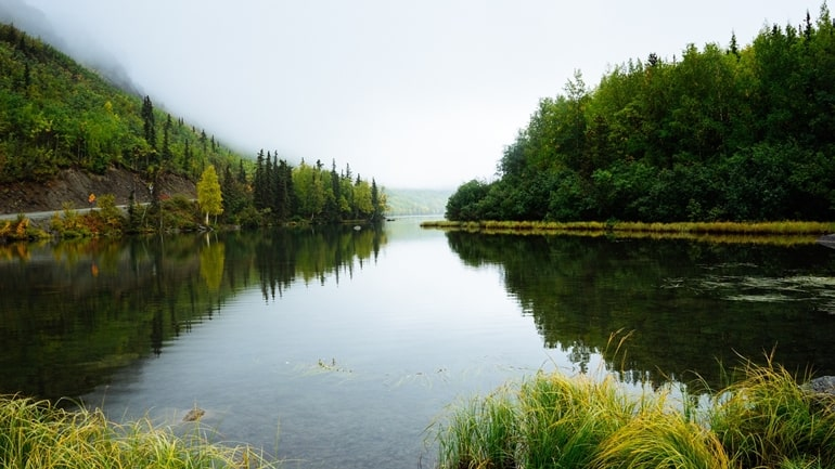 Sonmarg Ke Lokpriya Paryatan Sthal Gadsar Lake In Hindi