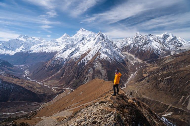 जाने भारत की 10 सबसे ऊँची चोटियों की जानकारी - 10 Highest Peaks in India In Hindi