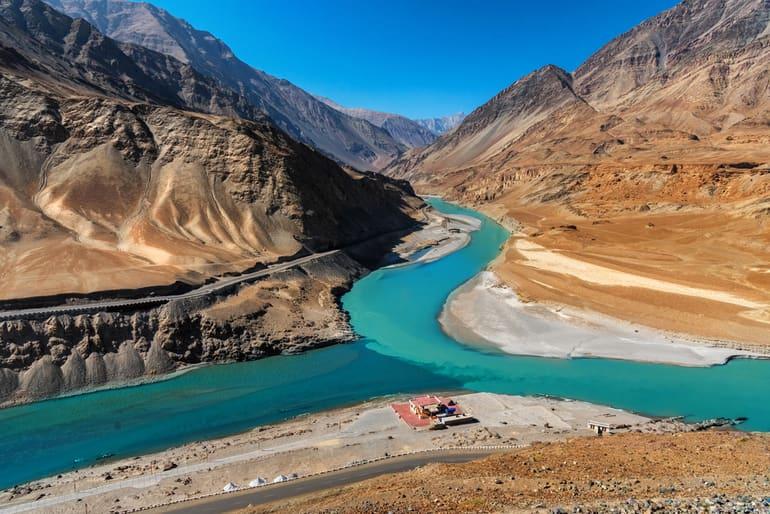 ज़ांस्कर घाटी घूमने की पूरी जानकारी – Zanskar Valley In Hindi