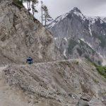 भारत की सबसे खतरनाक और रोमांचक सड़के - India's Most Dangerous And Exciting Roads In Hindi
