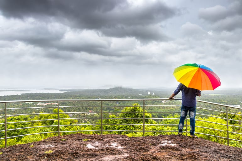 त्रिशूर पर्यटन में घूमने के लिए सबसे अच्छी जगहें - Thrissur Tourist Places in Hindi