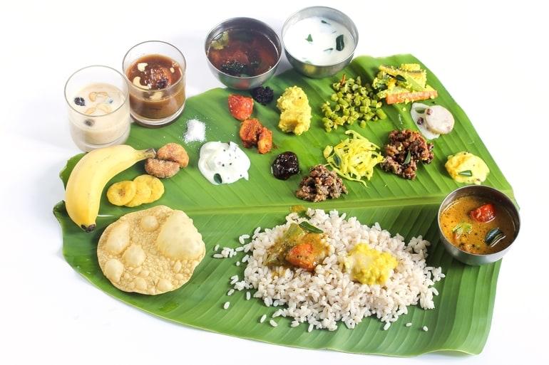 केरल का प्रसिद्ध खाना और व्यंजन जिनके बारे में जानकर आपके मुह में पानी आ जायेगा Famous Food and Dishes of Kerala in Hindi