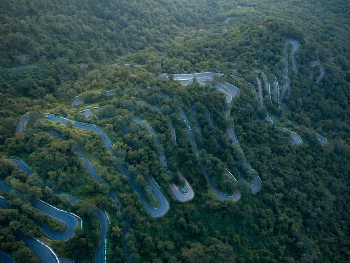 कोल्ली हिल्स घूमने की पूरी जानकारी - Kolli Hills Information in Hindi -  Holidayrider.Com