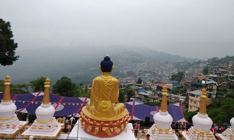 कलिम्पोंग पर्यटन में घूमने के लिए बेस्ट जगहें– Famous Tourist Places in Kalimpong in Hindi