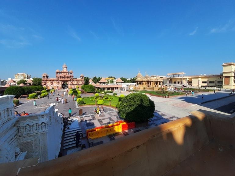 राजकोट पर्यटन में घूमने के लिए बेस्ट जगहें – Famous Tourist Places in Rajkot in Hindi