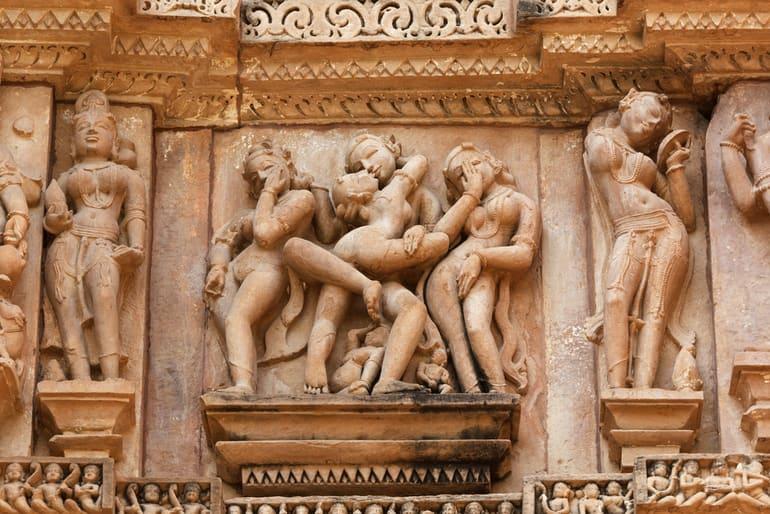 भारत के प्रमुख सेक्स मंदिर, जिनसे आप अनुमान लगा सकते है, की हमारा पूर्वज सेक्स को लेकर कितने सहज थे