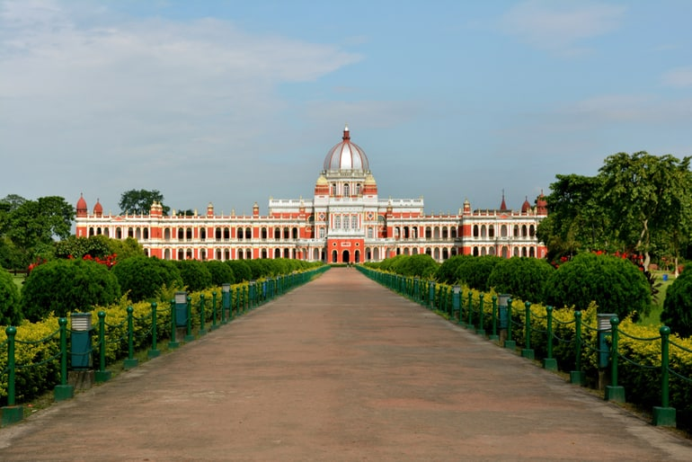 कूचबिहार पैलेस - Cooch Behar Palace information in Hindi