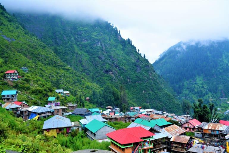 जून के महीने में घूमने की जगहें -Best Places to Visit in June in India in Hindi