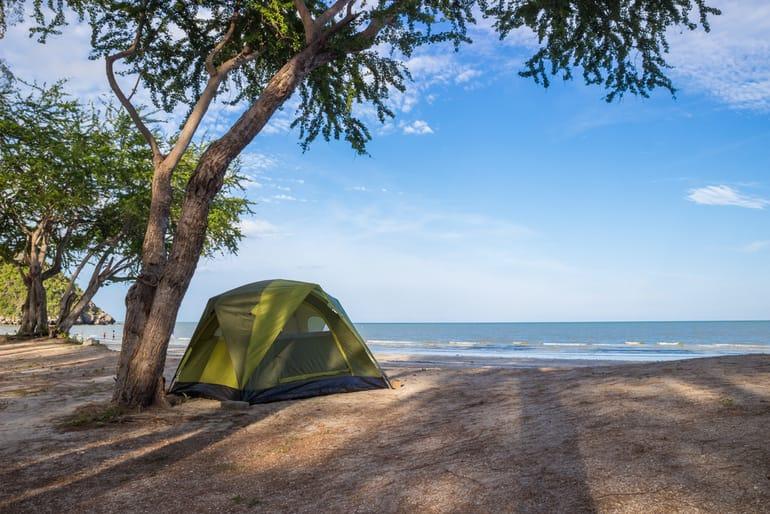 मुंबई के आसपास घूमने के लिए प्रसिद्ध और खूबसूरत समुद्र तट - Best Beaches Around Mumbai City in Hindi