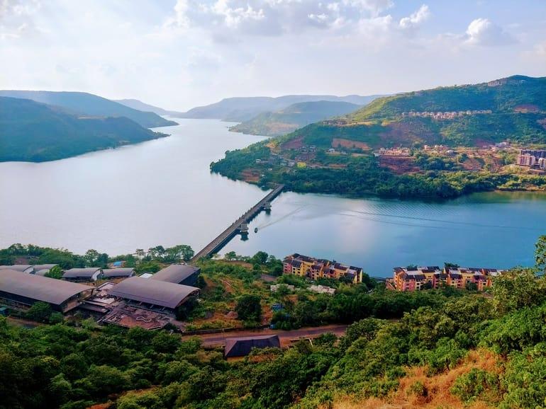 लवासा पर्यटन में घूमने की बेस्ट जगहें - Famous Tourist Places in Lavasa in Hindi