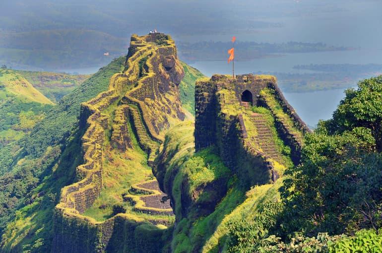 महाराष्ट्र के प्रमुख ऐतिहासिक स्थल - Historical Places of Maharashtra in Hindi