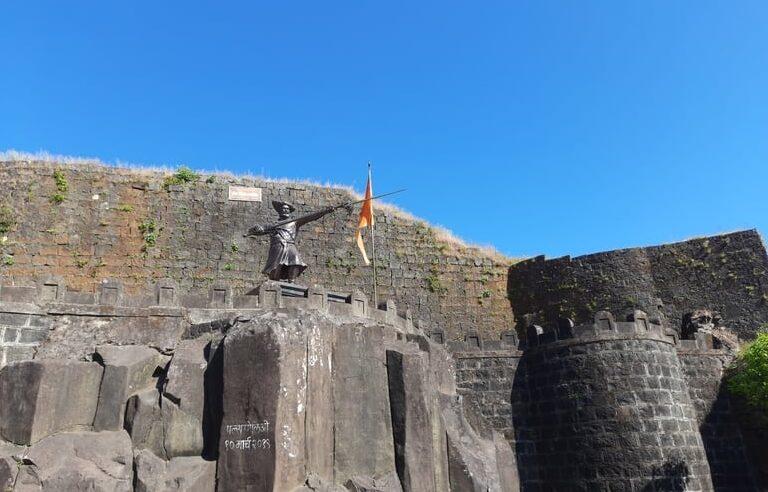 पन्हाला का किलाघूमने की जानकारी – Panhala Fort in Hindi