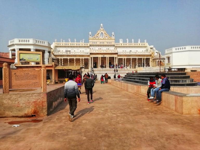 उत्तर भारत के प्रमुख मंदिर – Famous Temples of North India in Hindi