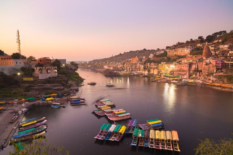 भारत की सबसे पवित्र नदियाँ – Holy Rivers Of India in Hindi