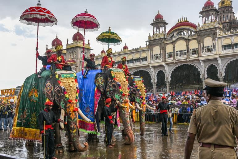 कर्नाटक राज्य की पूरी जानकरी – Complete information About Karnataka in Hindi